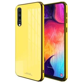 کاور سامورایی مدل FGC-020 مناسب برای گوشی موبایل سامسونگ Galaxy A50/A50s/A30s