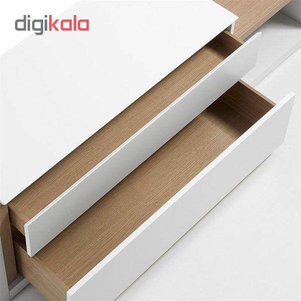 خرید اینترنتی میز تلویزیون مدل ویکتور کد 01 اورجینال