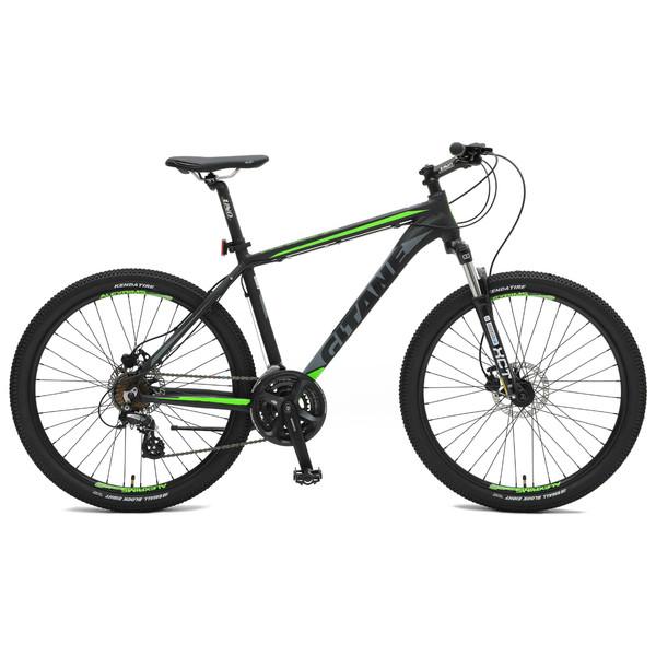 دوچرخه کوهستان ژیتان مدل KWAD-X-HD سایز 26