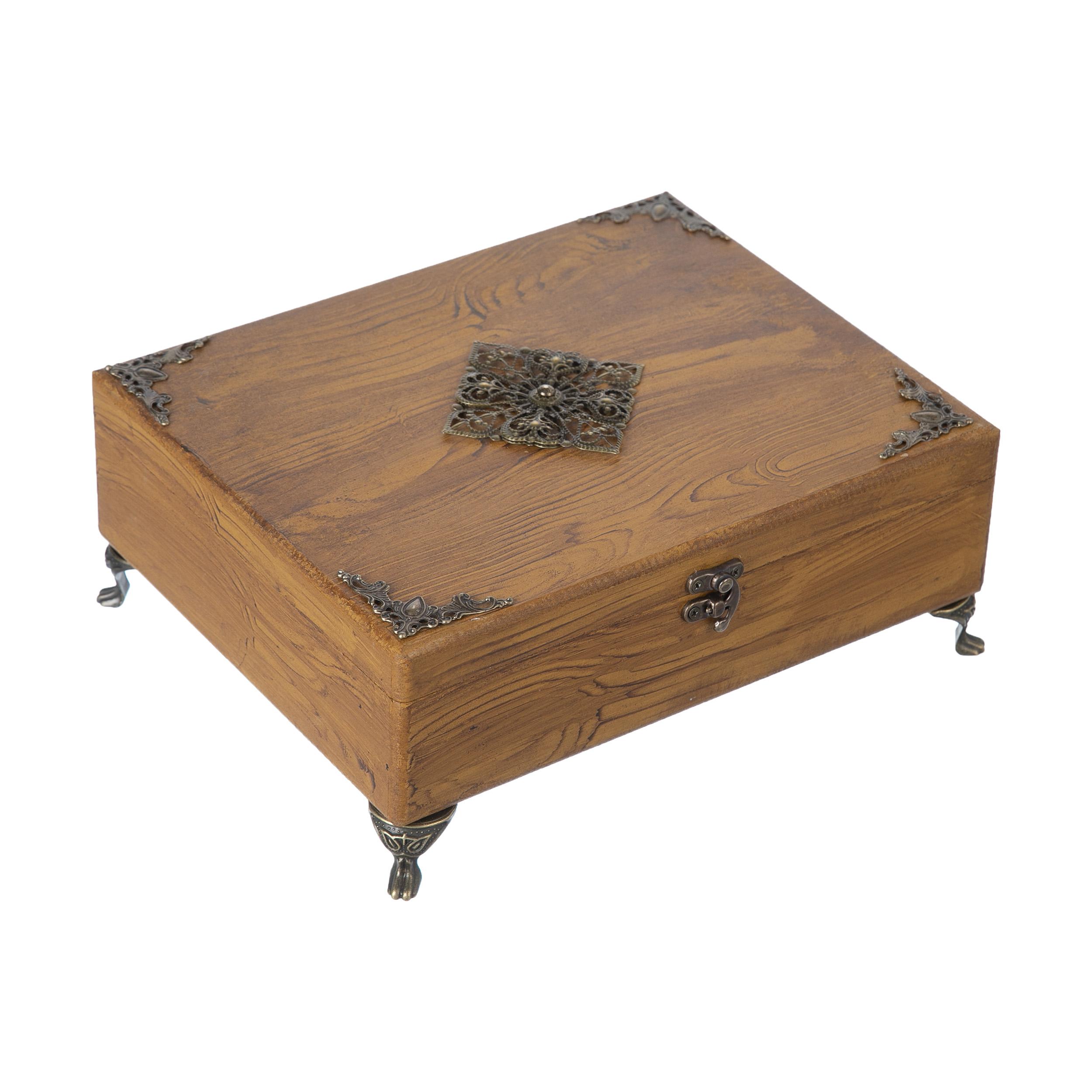جعبه پذیرایی کد a41