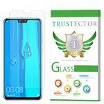 محافظ صفحه نمایش تراستکتور مدل GLS مناسب برای گوشی موبایل هوآوی Y9 2019 thumb