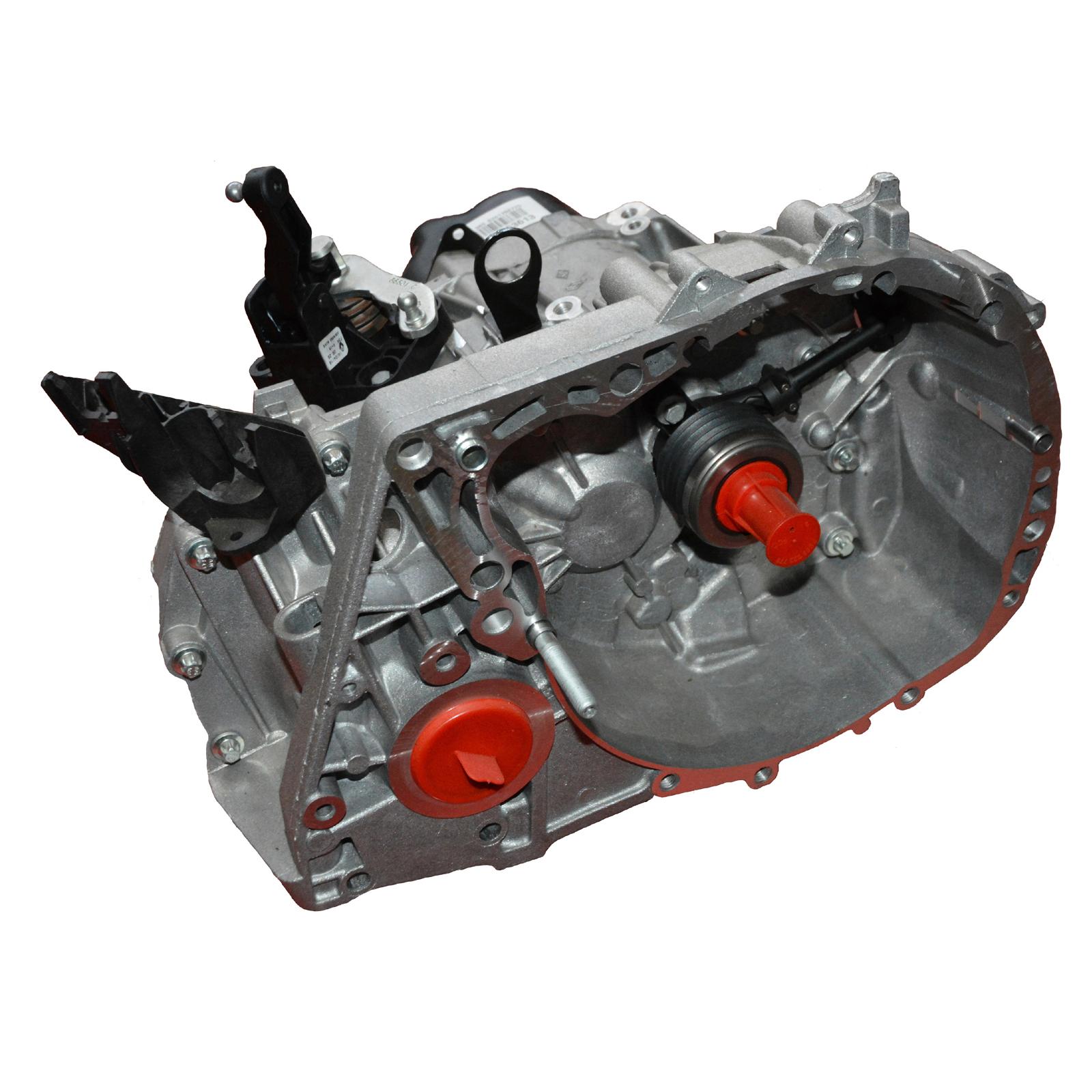 گیربکس رنو مدل JHQ-389