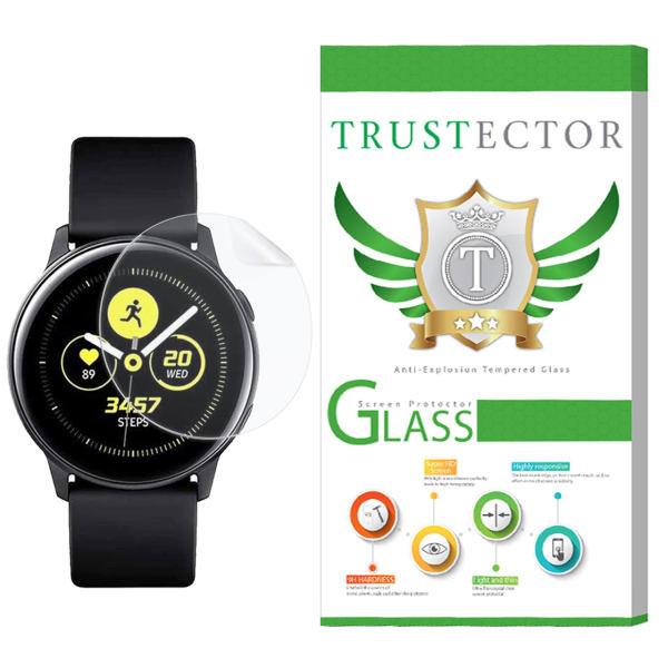 محافظ صفحه نمایش تراستکتور مدل GNF مناسب برای مچ بند هوشمند سامسونگ Watch Active
