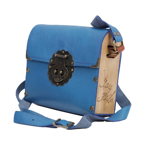 کیف چرمی  کد A.250