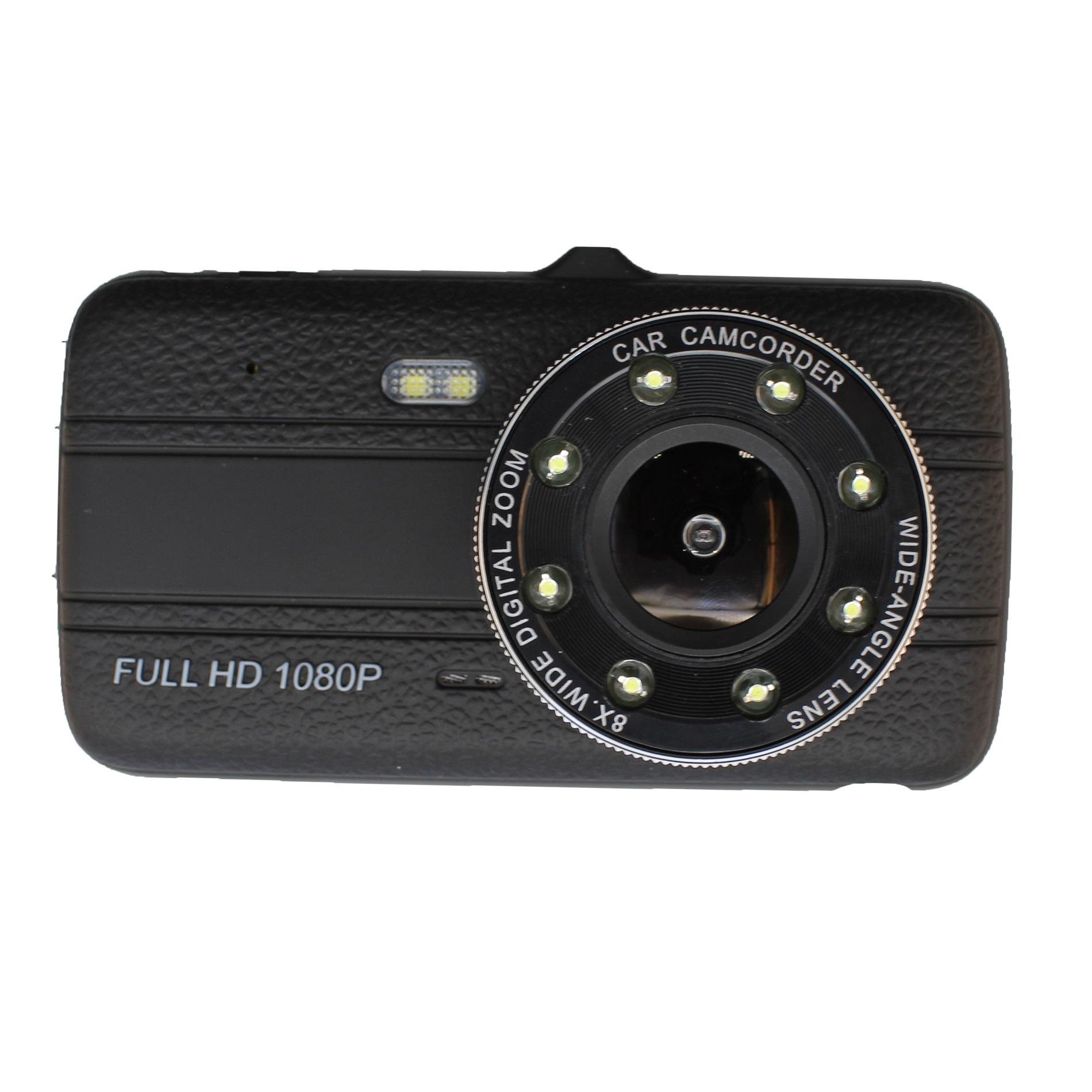 دوربین فیلم برداری خودرو مدل SD504