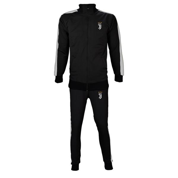 ست سویشرت و شلوار ورزشی مردانه پاتیلوک طرح یونتوس کد 810017