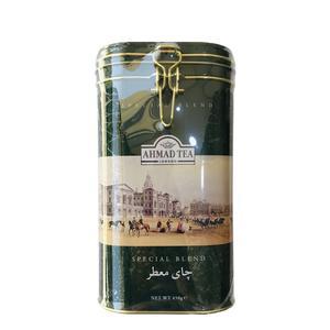 چای معطر احمد مقدار 450 گرم