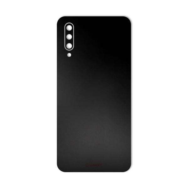 برچسب پوششی ماهوت مدل Black-Color-Shades مناسب برای گوشی موبایل سامسونگGalaxy   A30 S