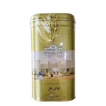 چای با طعم هل احمد مقدار 450 گرم
