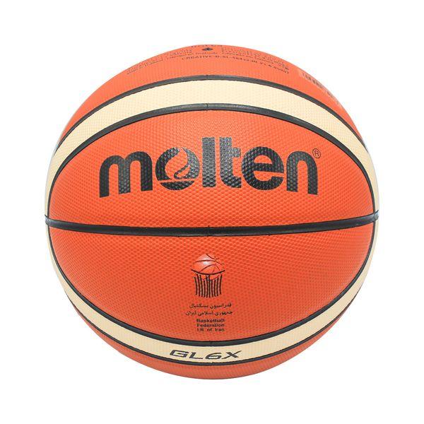 توپ بسکتبال مولتن مدل GL6X