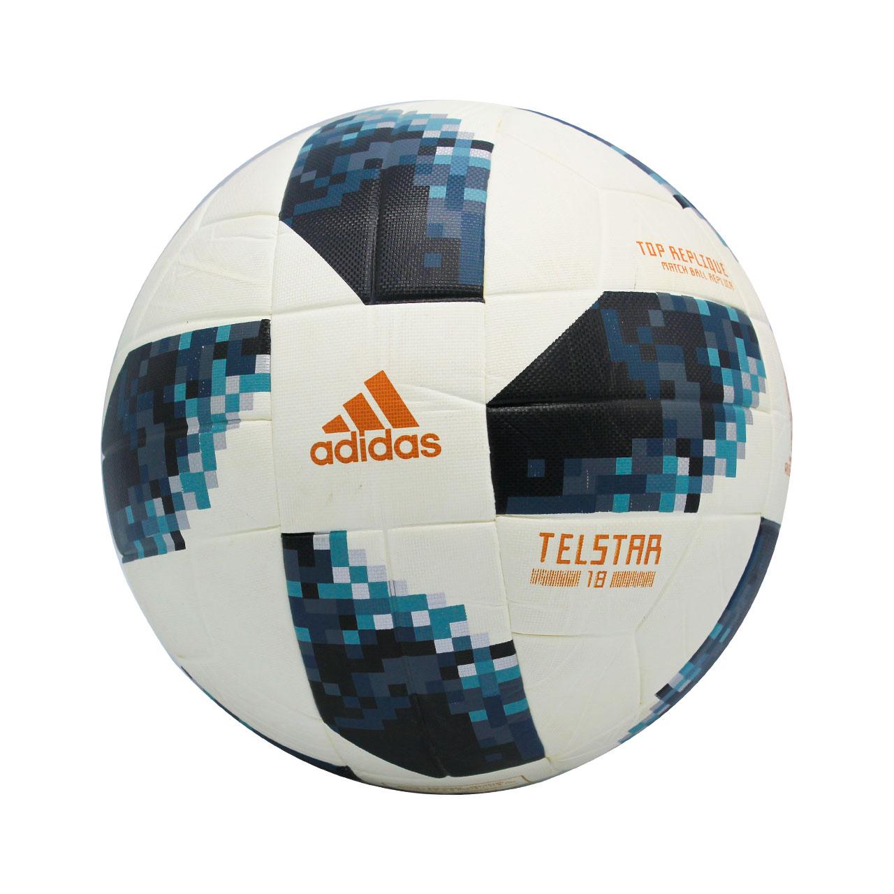 خرید                     توپ فوتبال آدیداس مدل جام جهانی RUSSIA 2018