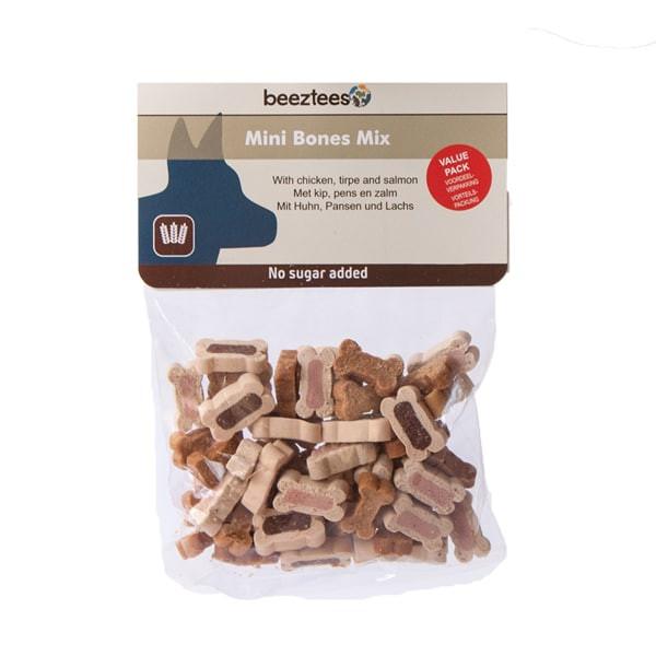 غذای تشویقی سگ بیستیز کد111009 وزن 80 گرم