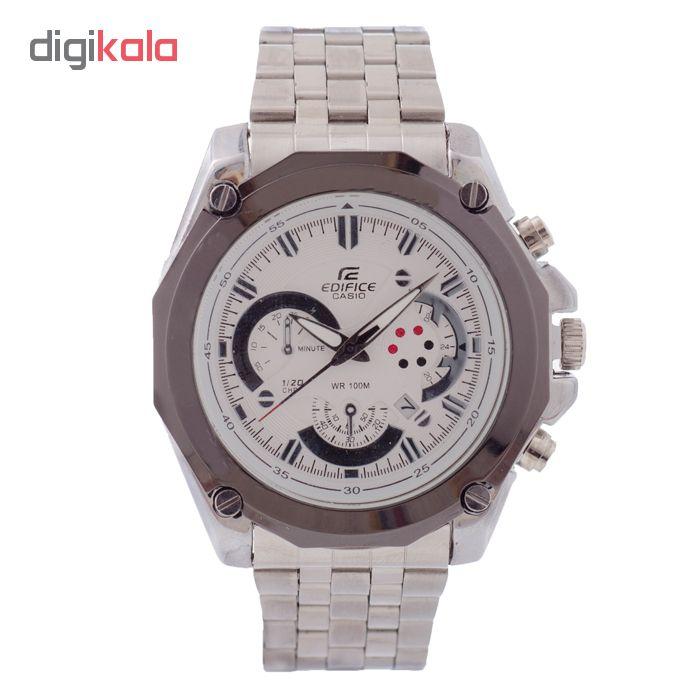 ساعت مردانه مدل EDI 3218 - FE-NO-SE                     غیر اصل