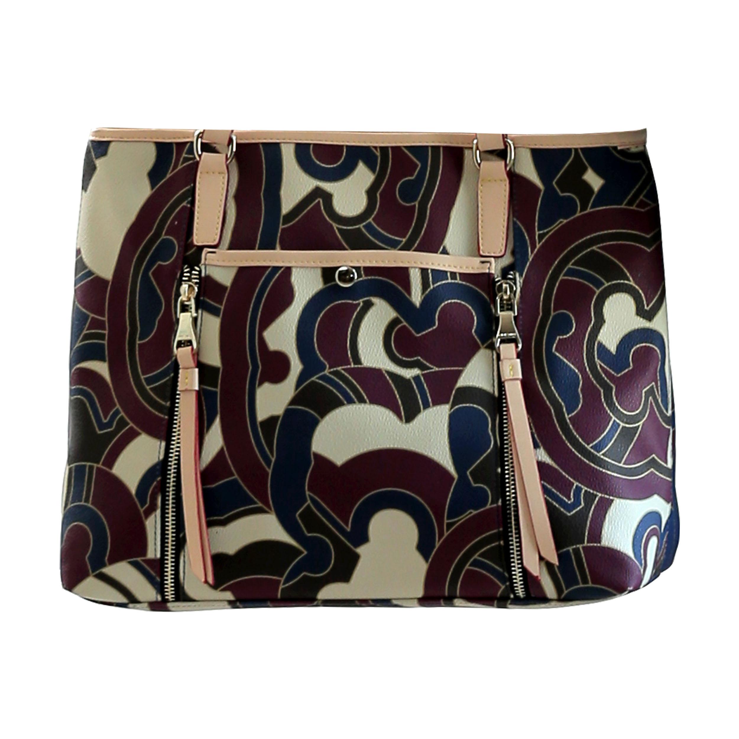 کیف دوشی زنانه کد RG8822