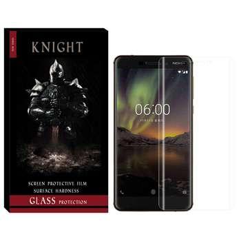 محافظ صفحه نمایش نایت مدل K-001 مناسب برای گوشی موبایل نوکیا  6.1