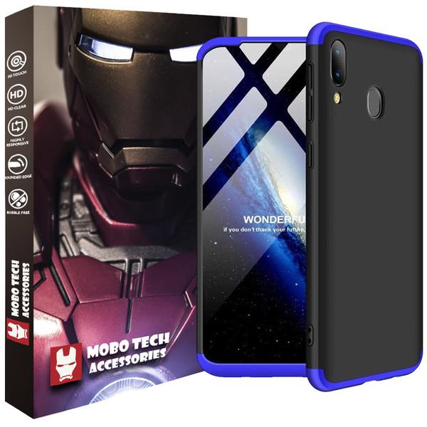 کاور 360 درجه موبو تک مدل GK-SA20-2 مناسب برای گوشی موبایل سامسونگ Galaxy A20