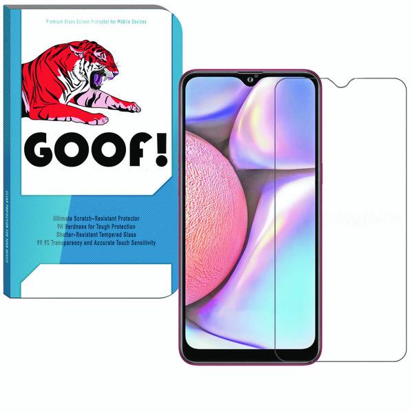 محافظ صفحه نمایش گوف مدل G-TMP-002 مناسب برای گوشی موبایل سامسونگ Galaxy A20s