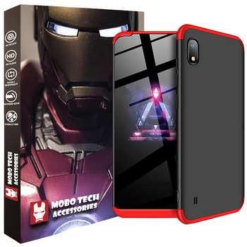 کاور 360 درجه موبو تک مدل GK-SM10-2 مناسب برای گوشی موبایل سامسونگ Galaxy M10