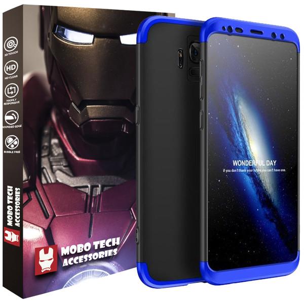 کاور 360 درجه موبو تک مدل GK-SS8P-2 مناسب برای گوشی موبایل سامسونگ Galaxy S8 Plus