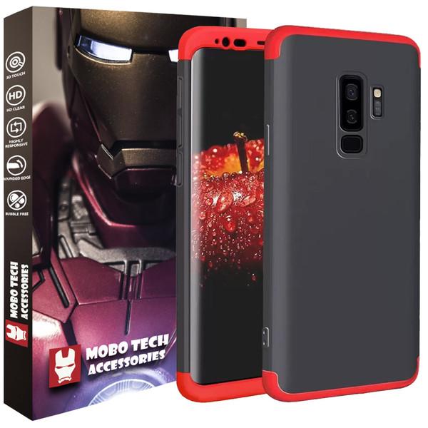 کاور 360 درجه موبو تک مدل GK-SS9P-2 مناسب برای گوشی موبایل سامسونگ Galaxy S9 Plus