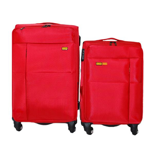 مجموعه دو عددی چمدان کد 6970