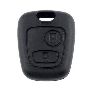 قاب یدک ریموت خودرو  مدل 01 مناسب برای  پژو 206