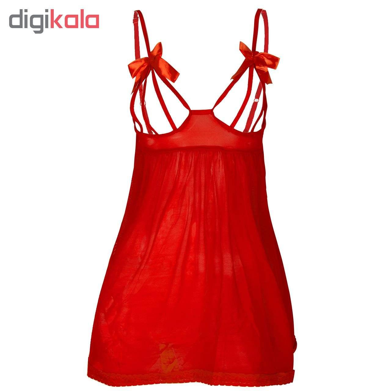 لباس خواب زنانه مدل RJJ01 main 1 1