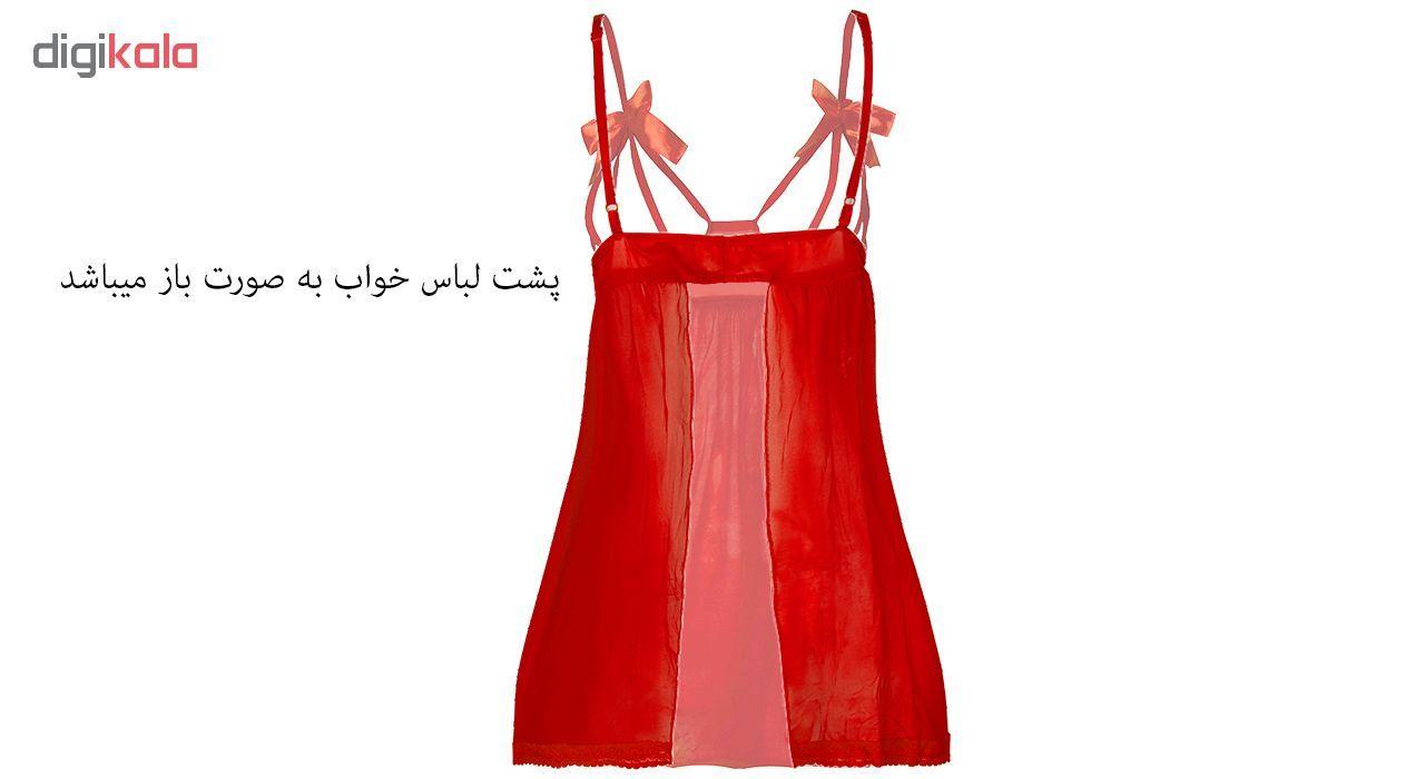 لباس خواب زنانه مدل RJJ01 main 1 2