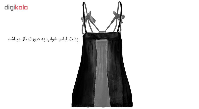 لباس خواب زنانه مدل -BJJ01b