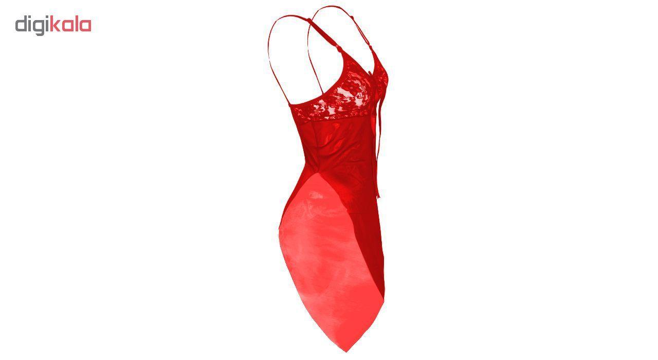 لباس خواب زنانه  مدل orbbty41 main 1 2