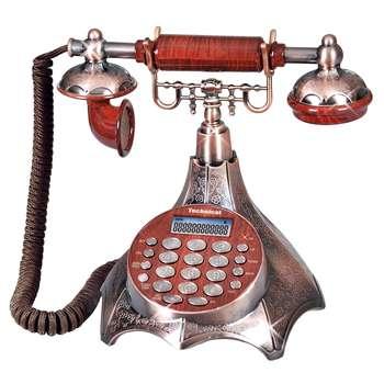 تلفن کلاسیک تکنیکال مدل TEC-5837