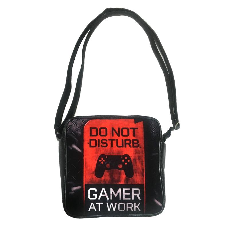 کیف دوشی طرح gamer کد m03