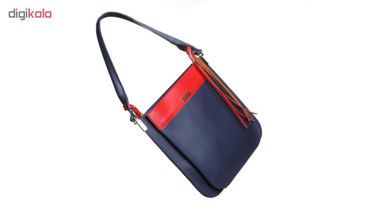 کیف دستی زنانه کد 45