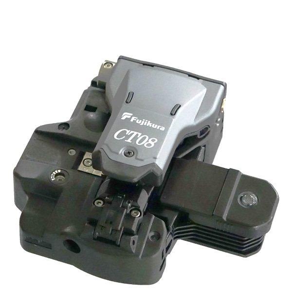 دستگاه کیلیور فیبر نوری فوجیکورا مدل CT-08