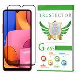 محافظ صفحه نمایش تراستکتور مدل GSS مناسب برای گوشی موبایل سامسونگ Galaxy A20s thumb