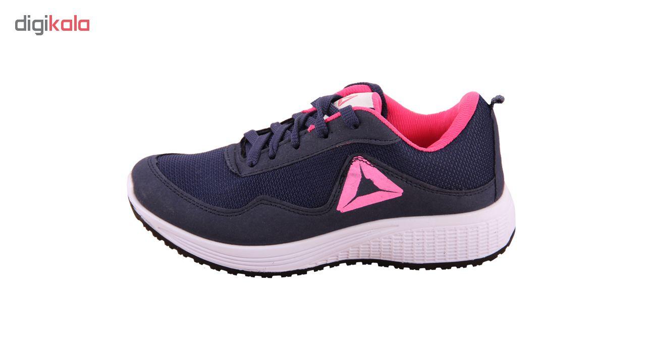 کفش مخصوص پیاده روی زنانه کد 13-39718