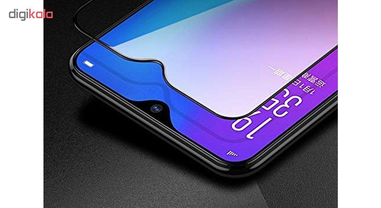 محافظ صفحه نمایش تراستکتور مدل GSS مناسب برای گوشی موبایل سامسونگ Galaxy A20s main 1 3