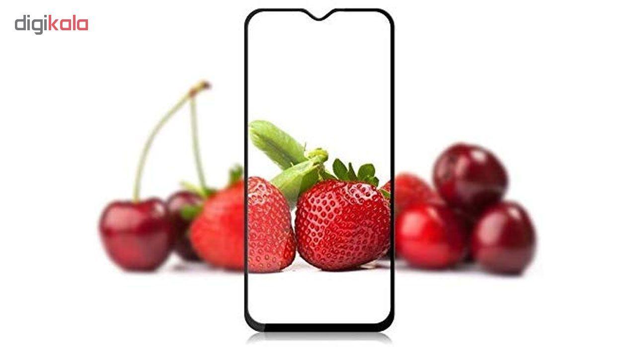 محافظ صفحه نمایش تراستکتور مدل GSS مناسب برای گوشی موبایل سامسونگ Galaxy A20s main 1 9