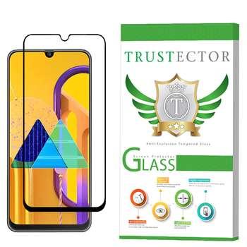 محافظ صفحه نمایش تراستکتور مدل GSS مناسب برای گوشی موبایل سامسونگ Galaxy M30s