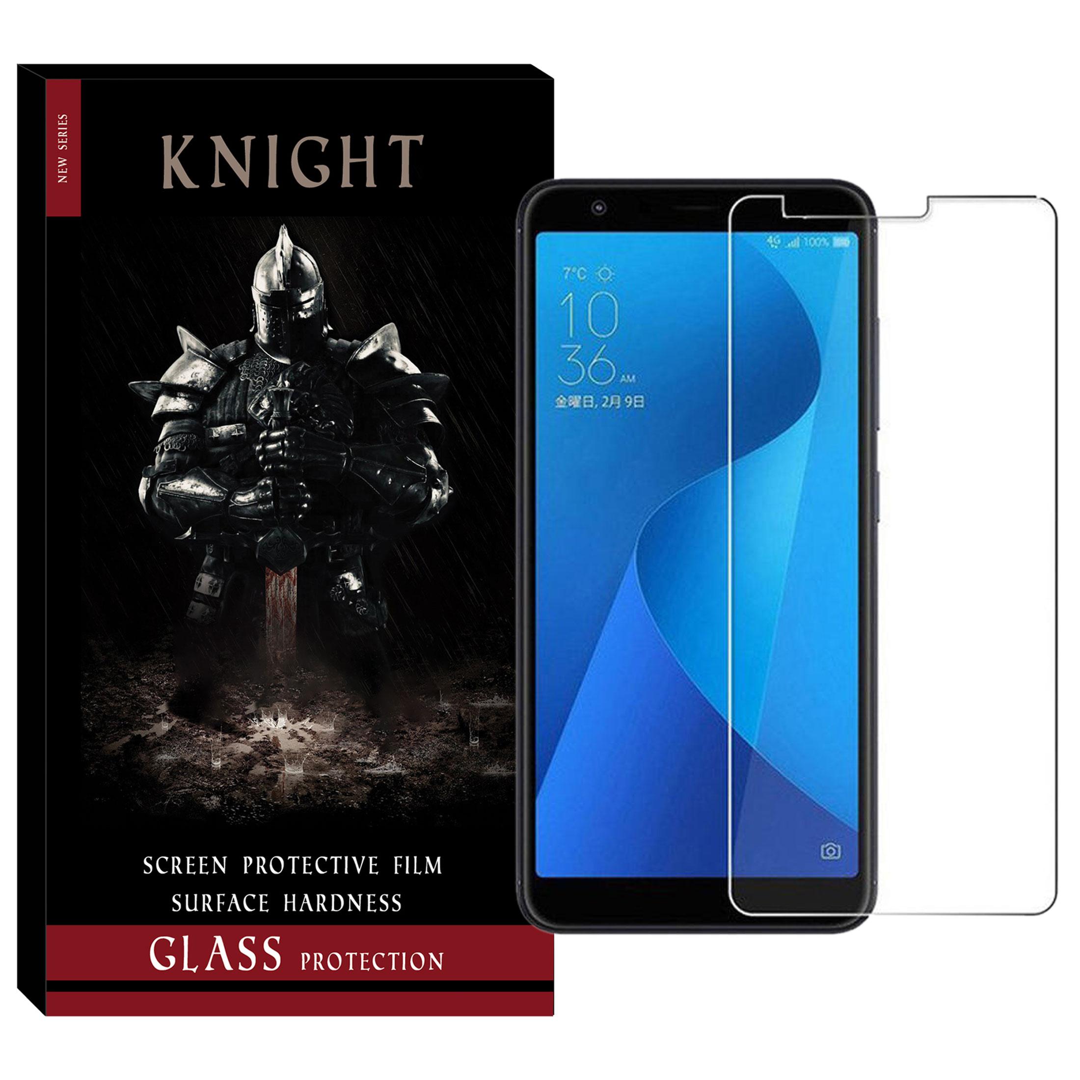 محافظ صفحه نمایش نایت مدل K-001 مناسب برای گوشی موبایل ایسوس Zenfone max plus / zb 570