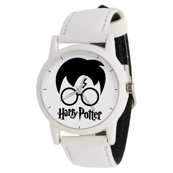 ساعت مچی عقربه ای طرح هری پاتر کد LF1580