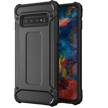 کاور مدل AirCution S10P مناسب برای گوشی موبایل سامسونگ Galaxy S10 Plus