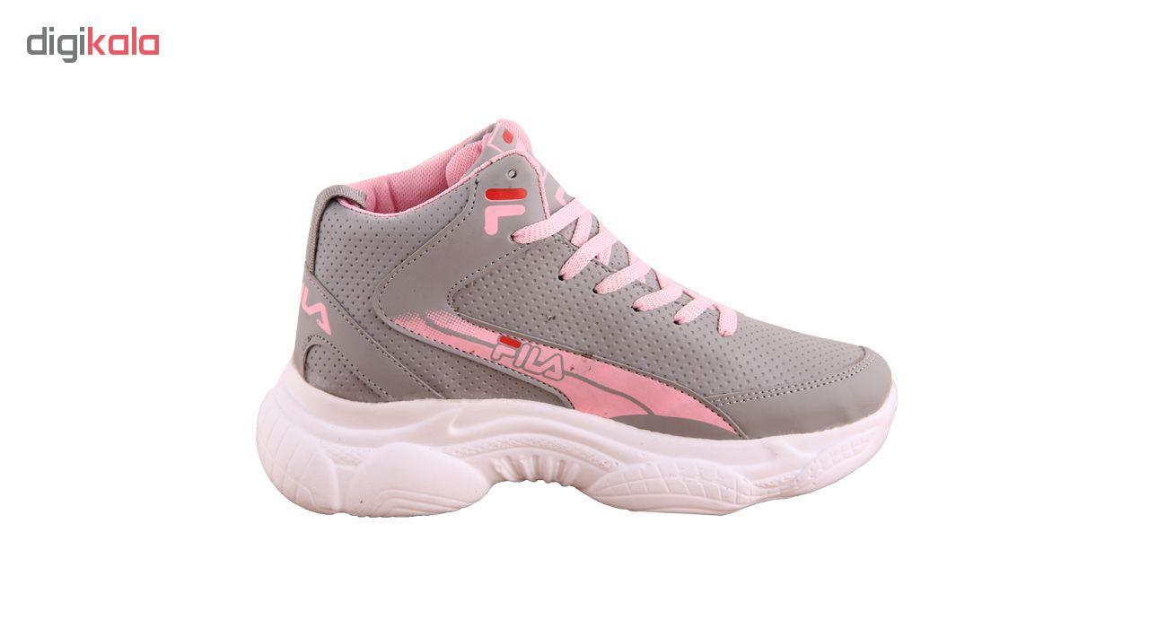 کفش راحتی  زنانه کد 21-2397730