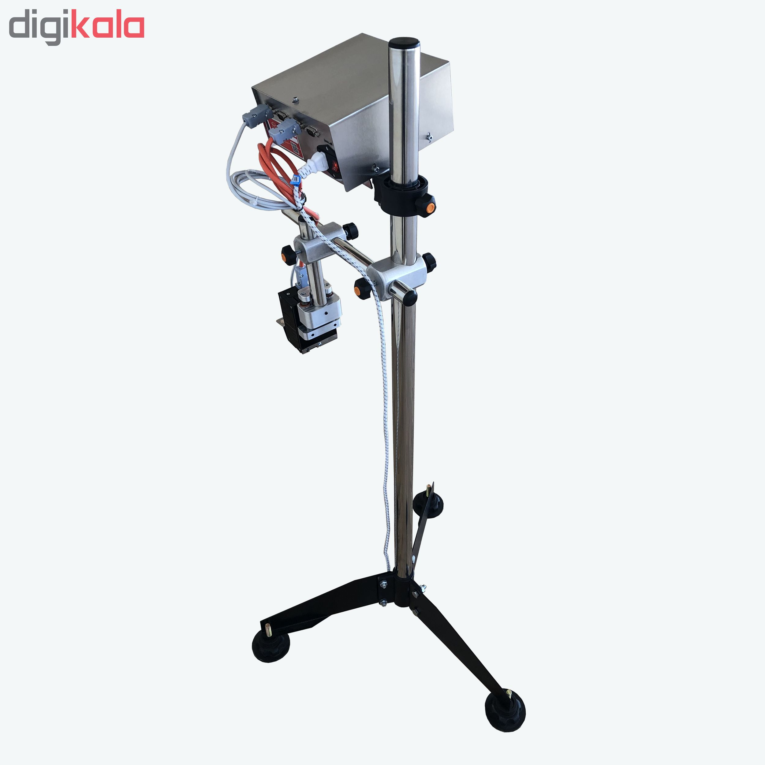 جت پرینتر صنعتی سپندافزار مدل SA820