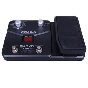 افکت گیتار الکتریک جویو مدل Gembox1