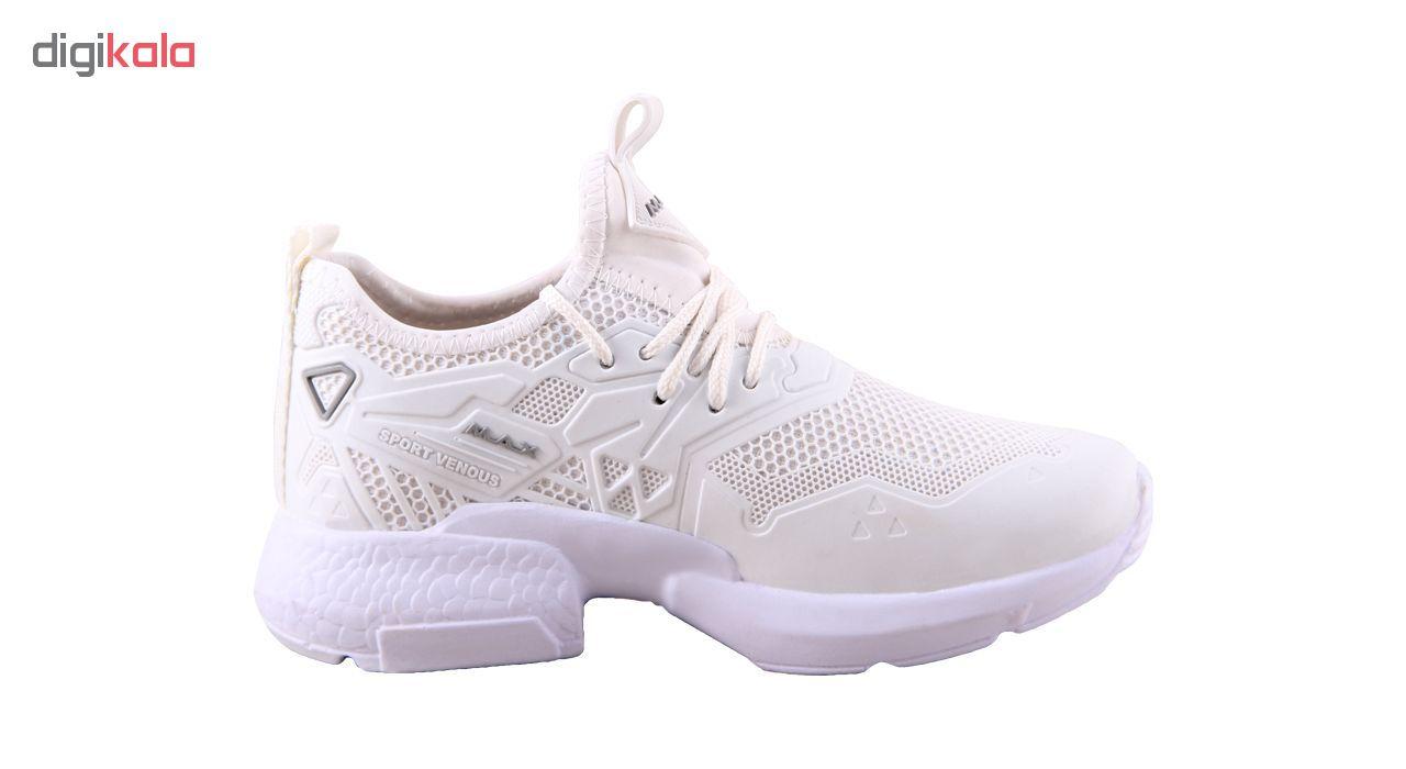 کفش مخصوص پیاده روی زنانه کد 4-2397670