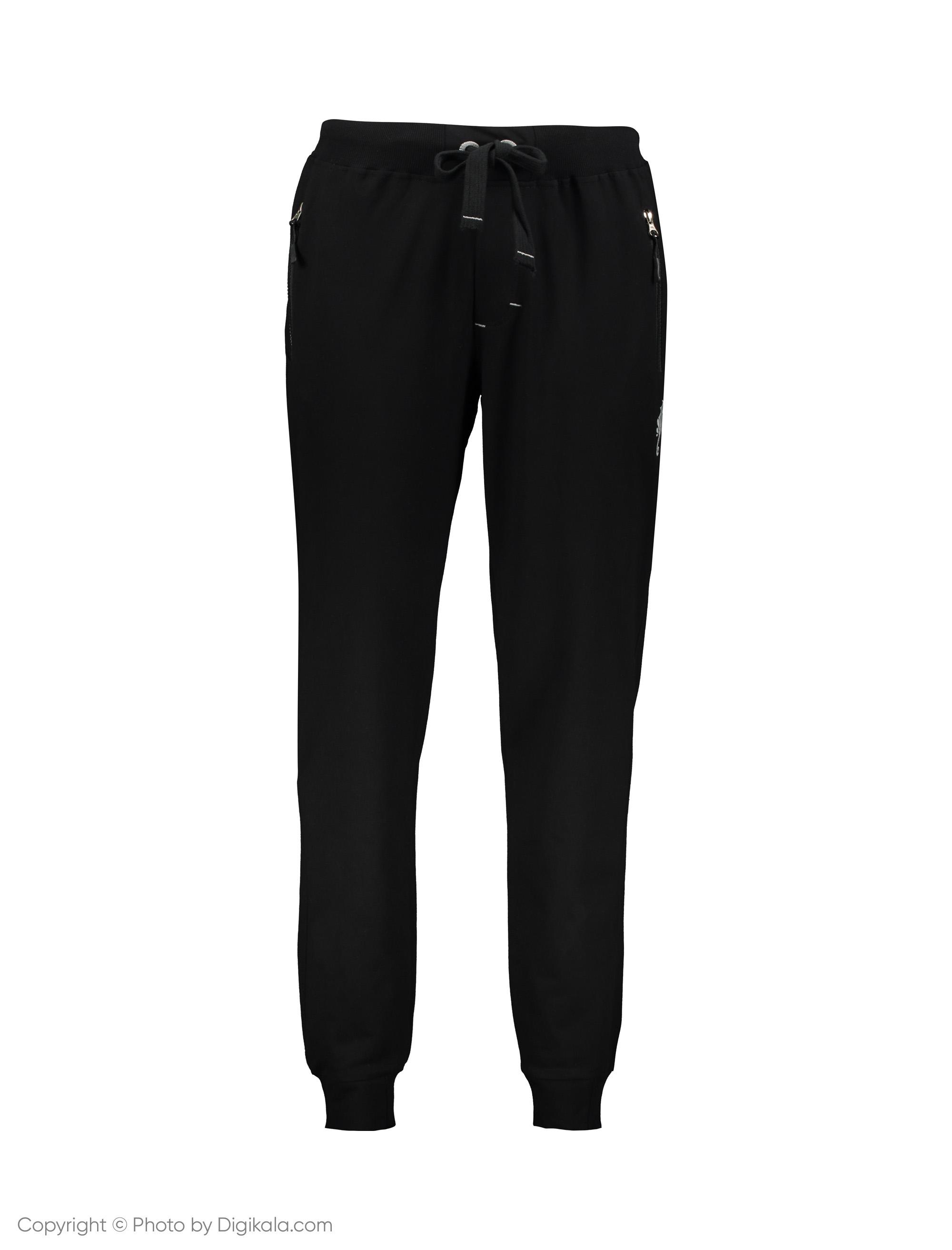 شلوار مردانه زی مدل 153110999  Zi 153110999 Trousers For Men