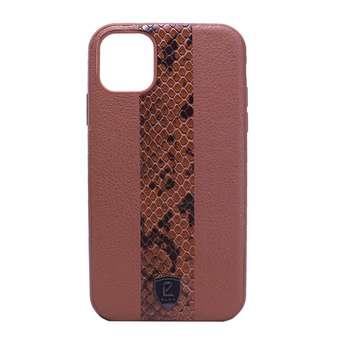 کاور پولوکا مدل PM1 مناسب برای گوشی موبایل اپل iPhone 11