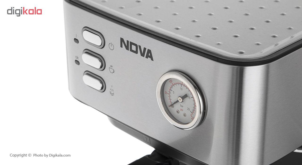 اسپرسوساز نوا مدل NCM-147 exps