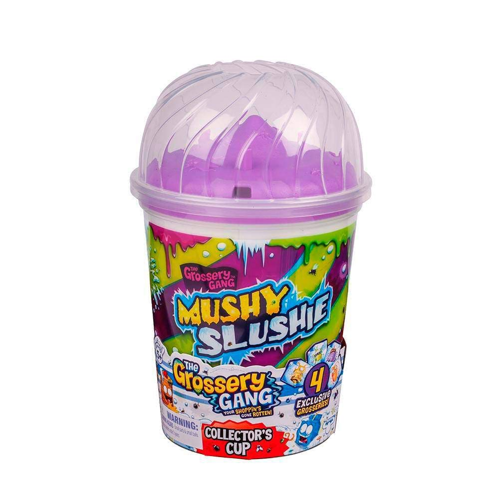 اسباب بازی شانسی گروسری گنگ مدل Mushy Slushie